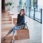 中林美和 fashion book 2