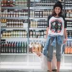 中林美和 fashion book 3