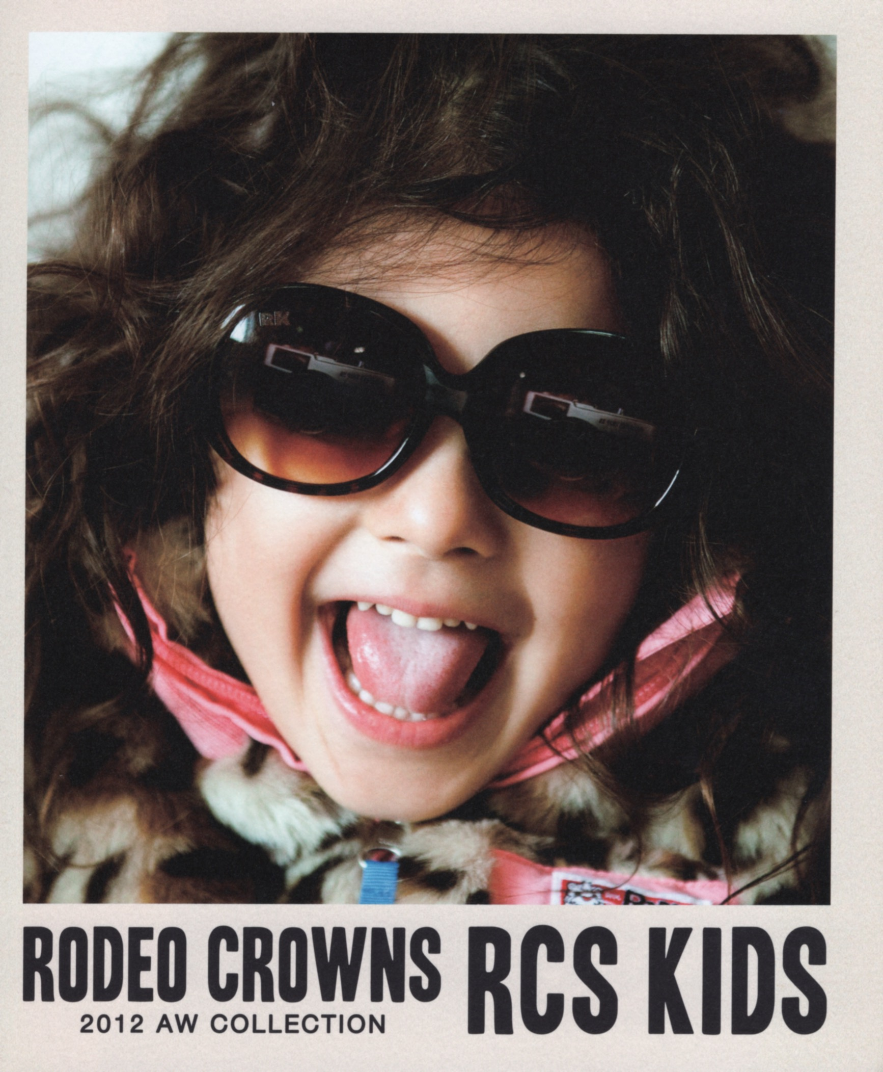RODEO CROWNS 2012AW